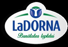 LaDORNA logo